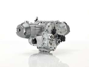 BMW R 1200 GS, boxer engine from 2012 (10/2012)