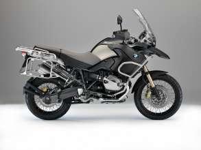 "BMW R 1200 GS Adventure special model ""90 Jahre BMW Motorrad"" (11/2012)"