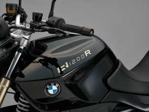 """BMW R 1200 R special model """"90 Jahre BMW Motorrad"""" (11/2012)"""