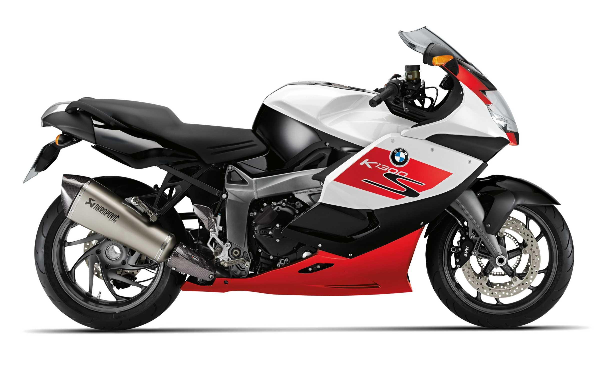 Bmw Motorrad Presents K 1300 S Special Model K 1300 S 30 Jahre K