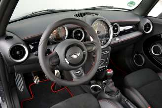 MINI John Cooper Works GP (11/2012)