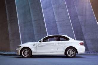 BMW ActiveE (12/2012)