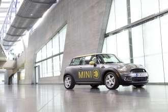 MINI E (12/2012)