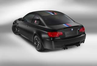 BMW M3 DTM Champion Edition model. (12/2012)