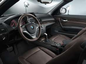 BMW 1 Series Convertible (12/2012)