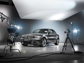 BMW 1 Series Coupe  (12/2012)