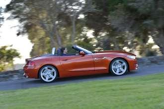 Der neue BMW Z4. (12/2012)