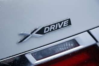 The BMW 7 Series xDrive. (12/2012)
