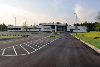 BMW Manufacturing opens a new on-site 25,000 square foot Family Health Center. (01/2013)