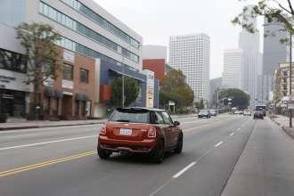MINI Cooper S (USA) (01/2013)