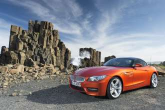 The new BMW Z4 (01/2013)