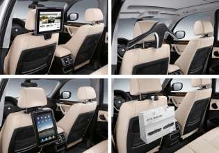 BMW Travel & Comfort System (01/2013)