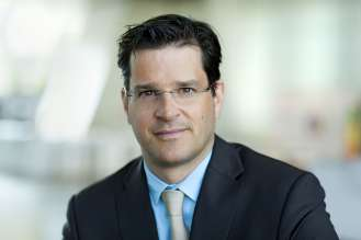 Stephan Klier, Geschäftsführer (CEO) von Alphabet Österreich (01/2013)