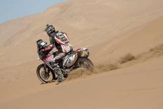 Fis Dakar 2013 Stage 14