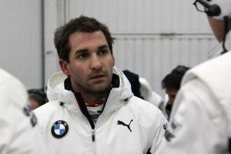 Valencia (ES) 23th January 2013. BMW Motorsport. Timo Glock (DE). This image is copyright free for editorial use © BMW AG (01/2013).