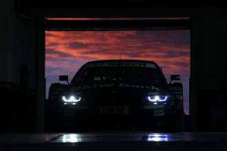 Valencia (ES) 19th January 2013. BMW Motorsport, BMW Bank M3 DTM. This image is copyright free for editorial use © BMW AG (01/2013).