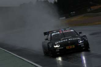 Valencia (ES) 22th January 2013. BMW Motorsport, Bruno Spengler (CA) BMW Bank M3 DTM. This image is copyright free for editorial use © BMW AG (01/2013).