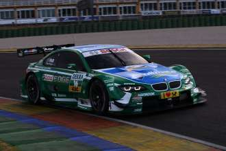 Valencia (ES) 20th January 2013. BMW Motorsport. Castrol Edge BMW M3 DTM. This image is copyright free for editorial use © BMW AG (01/2013).
