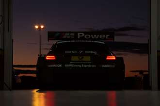 Valencia (ES) 21th January 2013. BMW Motorsport, BMW Bank M3 DTM. This image is copyright free for editorial use © BMW AG (01/2013).