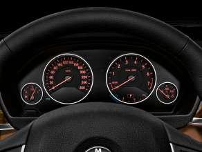 The new BMW 3 Series Gran Turismo – Luxury Line. (02/2013)