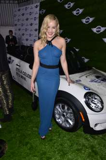 MINI goes Grammy. After show party 2013. Abbie Cornish (02/2013)