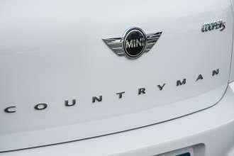 MINI Countryman. (03/2013)