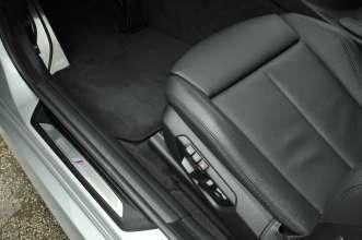 BMW 335i Gran Turismo - M Sport Package (03/2013).