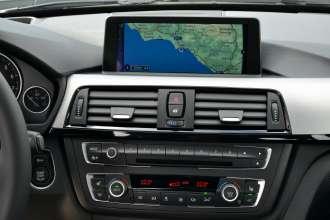 BMW 335i Gran Turismo - M Sportpaket (03/2013).