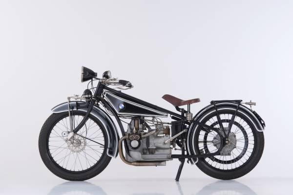 BMW R 32, 1923 (04/2013)