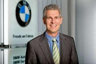 Mathe Hans-Peter, Geschäftsführung BMW Austria Bank GmbH und BMW Austria Leasing GmbH, Salzburg, Austria (04/2013)
