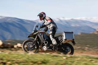 Fabulous The New Bmw F 800 Gs Adventure Lamtechconsult Wood Chair Design Ideas Lamtechconsultcom