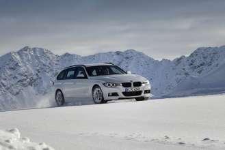 BMW 3er Touring mit xDrive (05/2013)