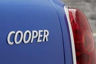 MINI Cooper Countryman ALL4. (06/2013)