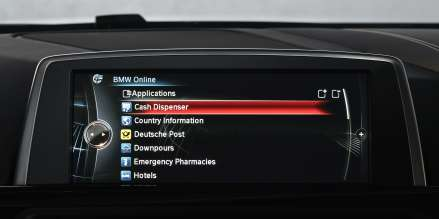 BMW ConnectedDrive, Realignment, BMW Online (06/2013)
