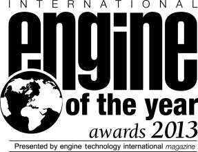 BMW Group at International engine of the year awards 2013 (06/2013)