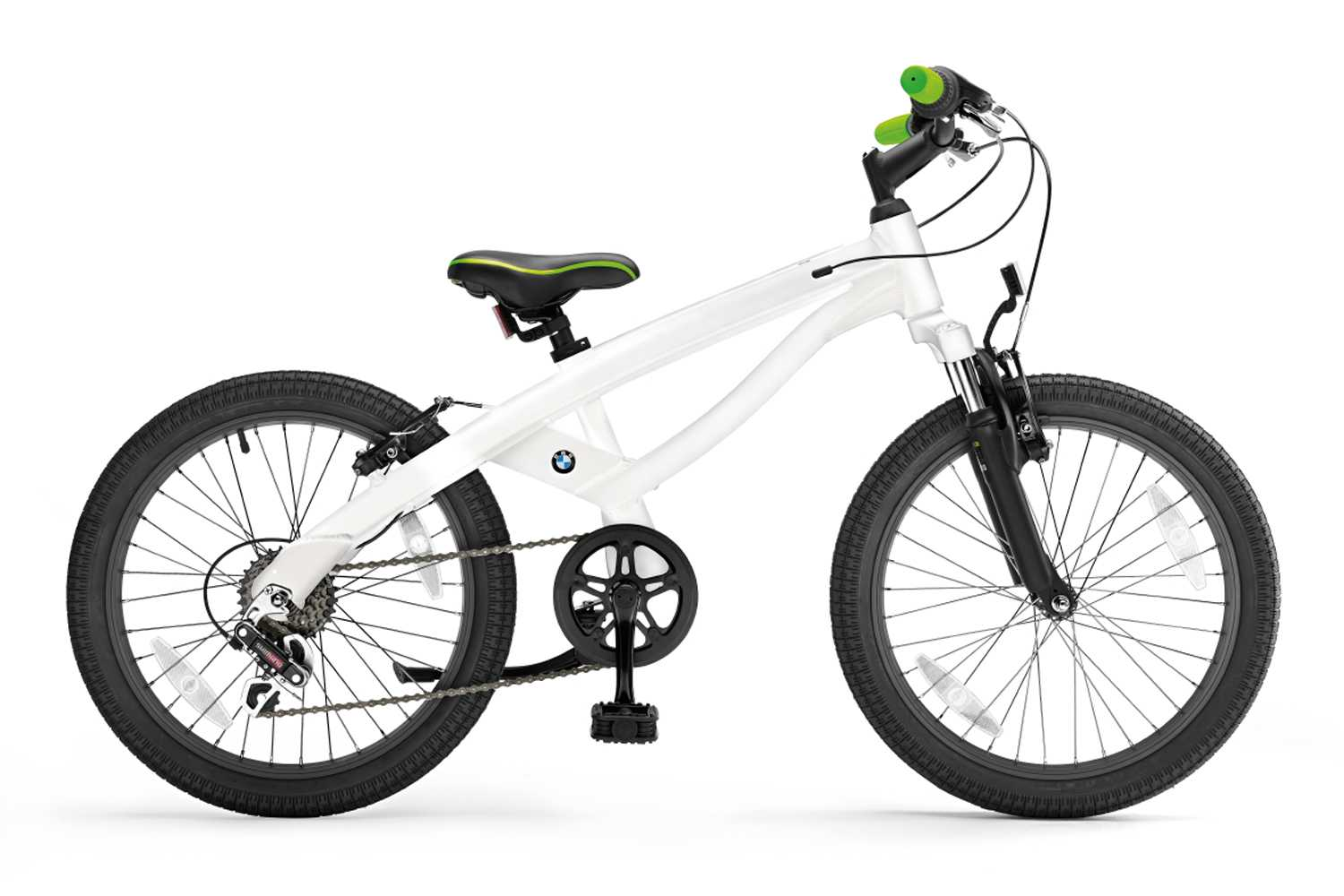 For Young Off Roaders The Bmw Cruise Bike Junior