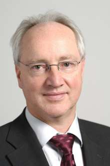 Manfred Erlacher, currently Managing Director for Plant Leipzig will succeed Josef Kerscher at BMW's Plant Spartanburg. (07/2013)