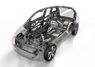 Profile BMW i3 (07/2013)