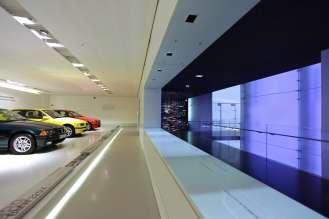 BMW Museum, 2013 (07/2013)