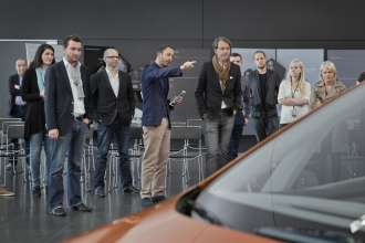 The BMW Concept Active Tourer Outdoor, BMW Group Design Team  (07/2013