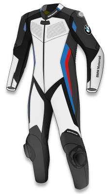 DoubleR RaceAir with D-Air® racing protectors (07/13)