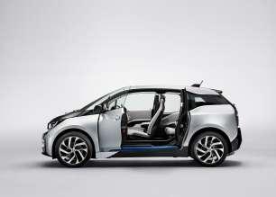 BMW i3 (07/2013)