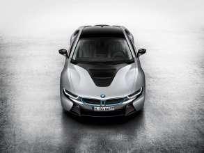 The BMW i8 (09/2013)