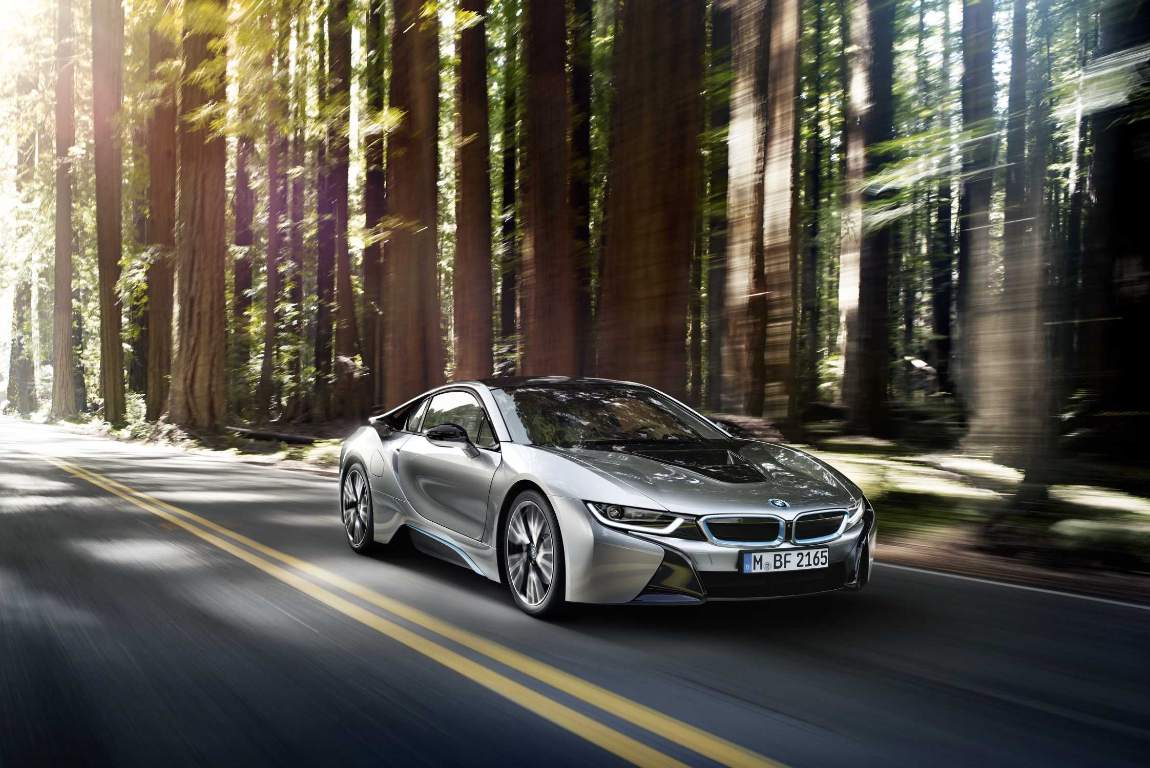 The Bmw I8 Ushering In A New Era Of Sustainable Performance Priced
