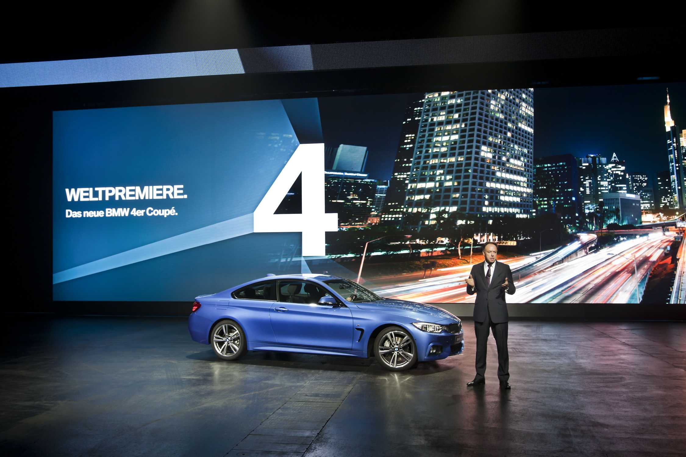 BMW Brand Management under new leadership