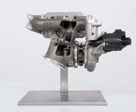 New BMW M3/M4 Turbo Charger. (09/2013)