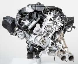 New BMW M3/M4 Engine.(09/2013)