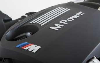 New BMW M3/M4 Engine. (09/2013)