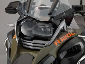 BMW R 1200 GS Adventure (10/2013)