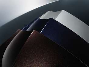 BMW Individual exterior colours - Colour plates. © BMW AG (10/2013)